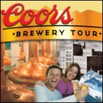 CoorsTour ad