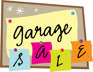 Garage Sale (load full size)