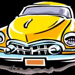 Classic Car auto