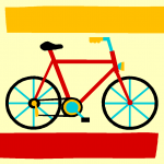 bicycle bike
