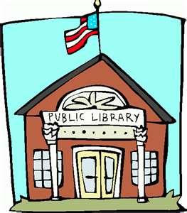 Library-drawing - Mile High on the Cheap