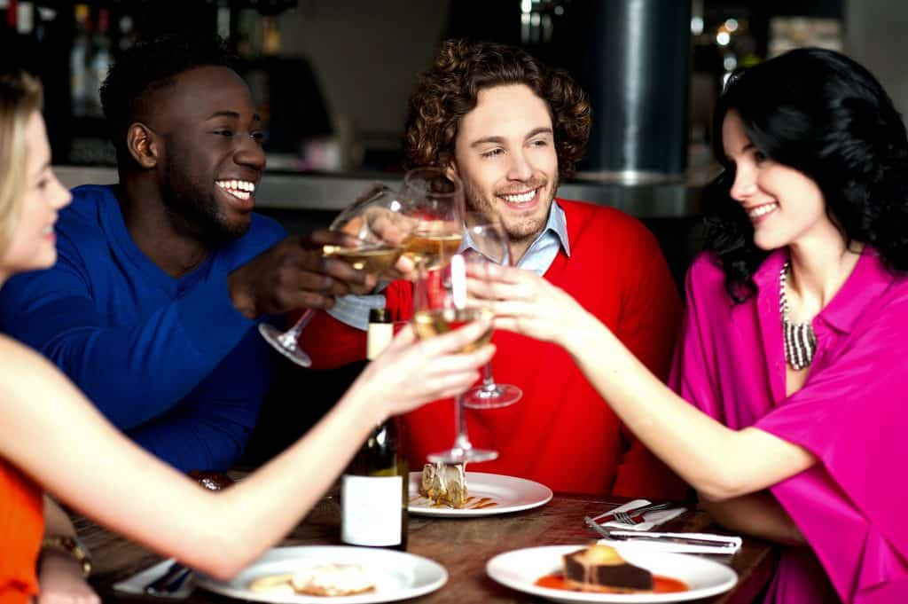 Food And Drink: Daily Food & Drink Specials