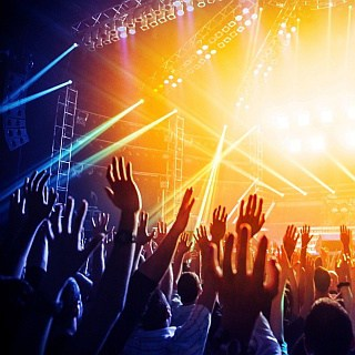 Check out our Mile High Concert Guide