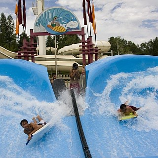11 money-saving waves at Water World