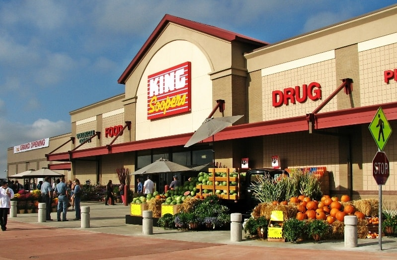 king soopers 24 hour stores on christmas