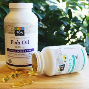 Whole foods market 25 off all supplements mile high on for Whole foods fish oil