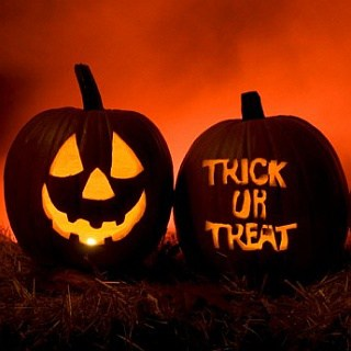 Look here for Halloween happenings on the cheap