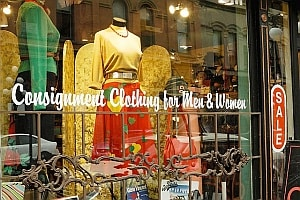 Denver consignment stores