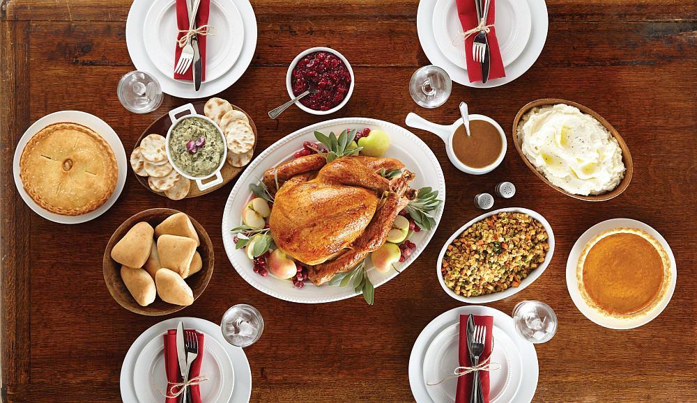 Denver Thanksgiving  Restaurants Open