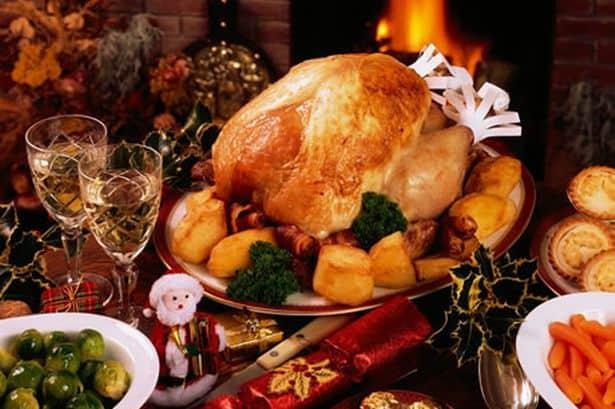 Denver Restaurants Open Christmas Day