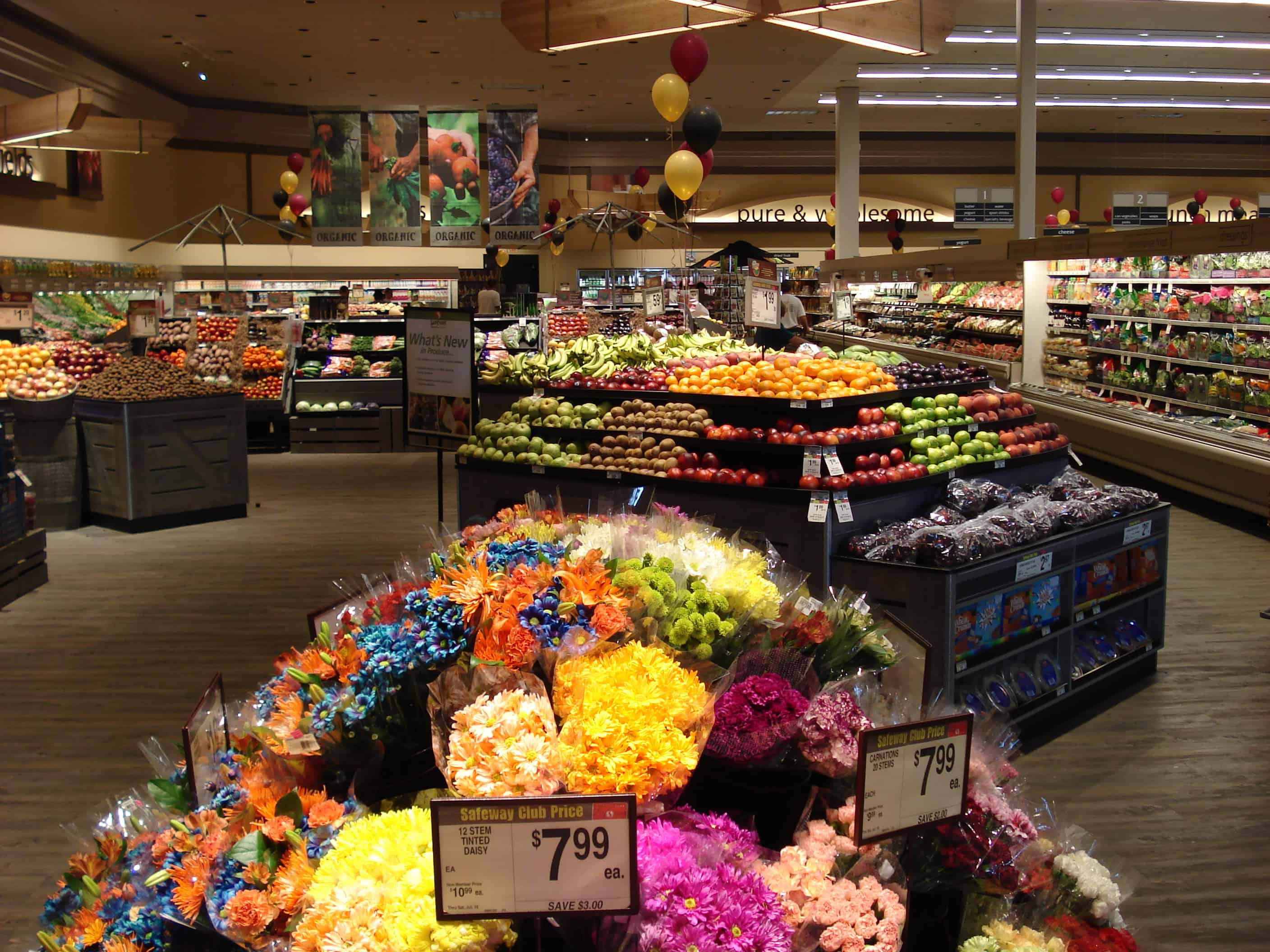 How To Get The Best Deals At Safeway Mile High On The Cheap