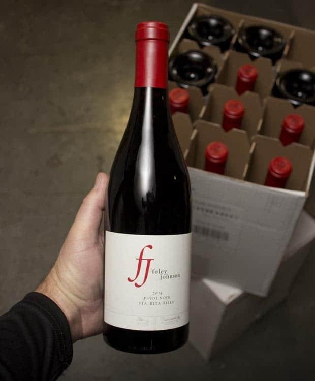 Get $10 of Free Wine Through Last Bottle Wines - Mile High