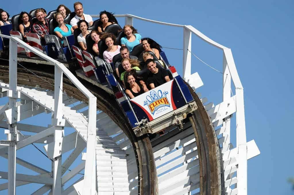 Elitch Gardens Offers Free Kid 39 S Pass For 2018 Season Mile High On The Cheap