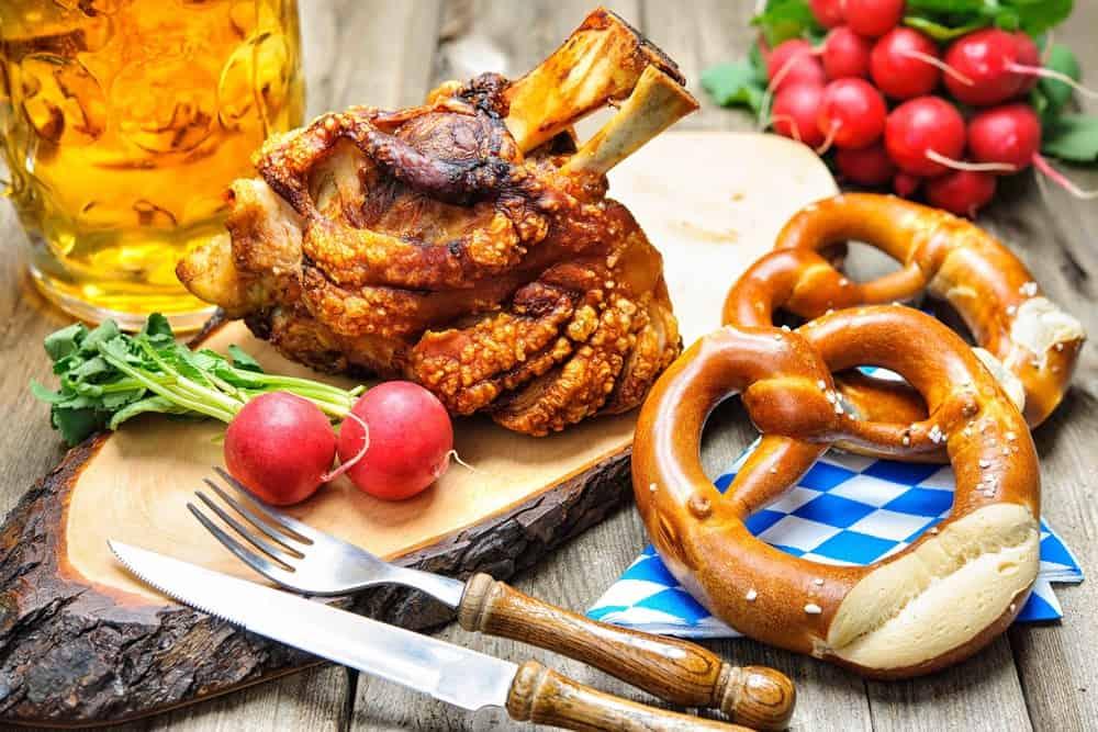German Fest Denver Means Food, Fun, Music and Polka - Mile ...