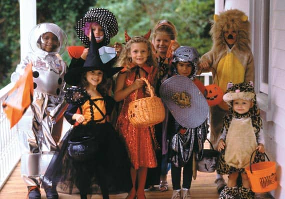 Halloween Events Near Parker Colorado 2020 Updated! Halloween Happenings On The Cheap For 2020   Mile High on