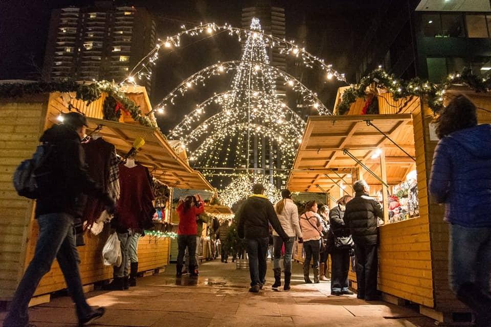 Denver Christmas Market November 2020 Savor The Holidays at Denver's German Style Christkindl Market