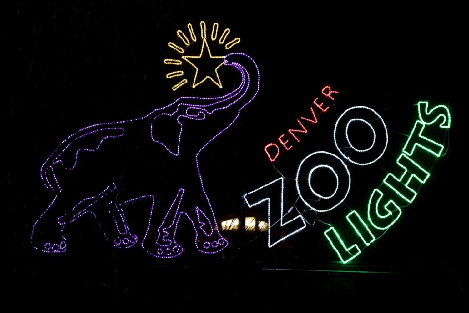 From December 1 To 14, Zoo Lights Is Less Crowded. Admission Is $13 For  Adults (12 To 64), $9 For Children (3 To 11), $11 For Seniors (65+) And  Children ...