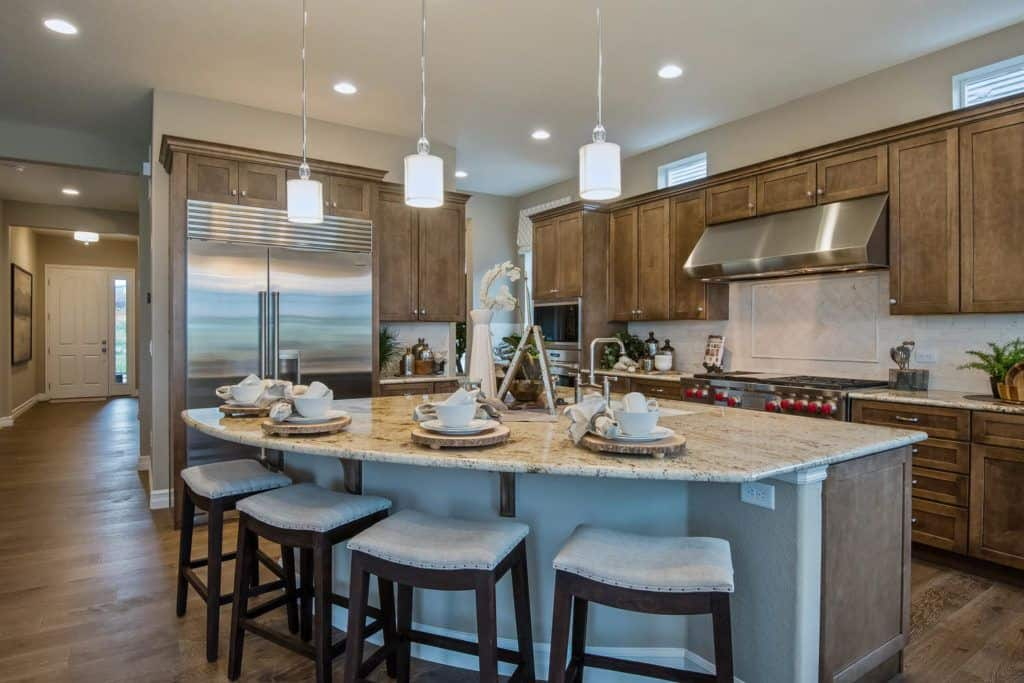 Homes Range From Luxury Show Homes To Affordably Priced Houses, From  Innovative To Elegant Located In Neighborhoods Throughout Metro Denver U2013  And Theyu0027re ...