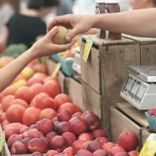 Where to find this season's local farmers markets