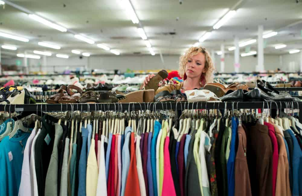 Denver Area Thrift And Consignment Stores You Need To Check Out Mile High On The Cheap