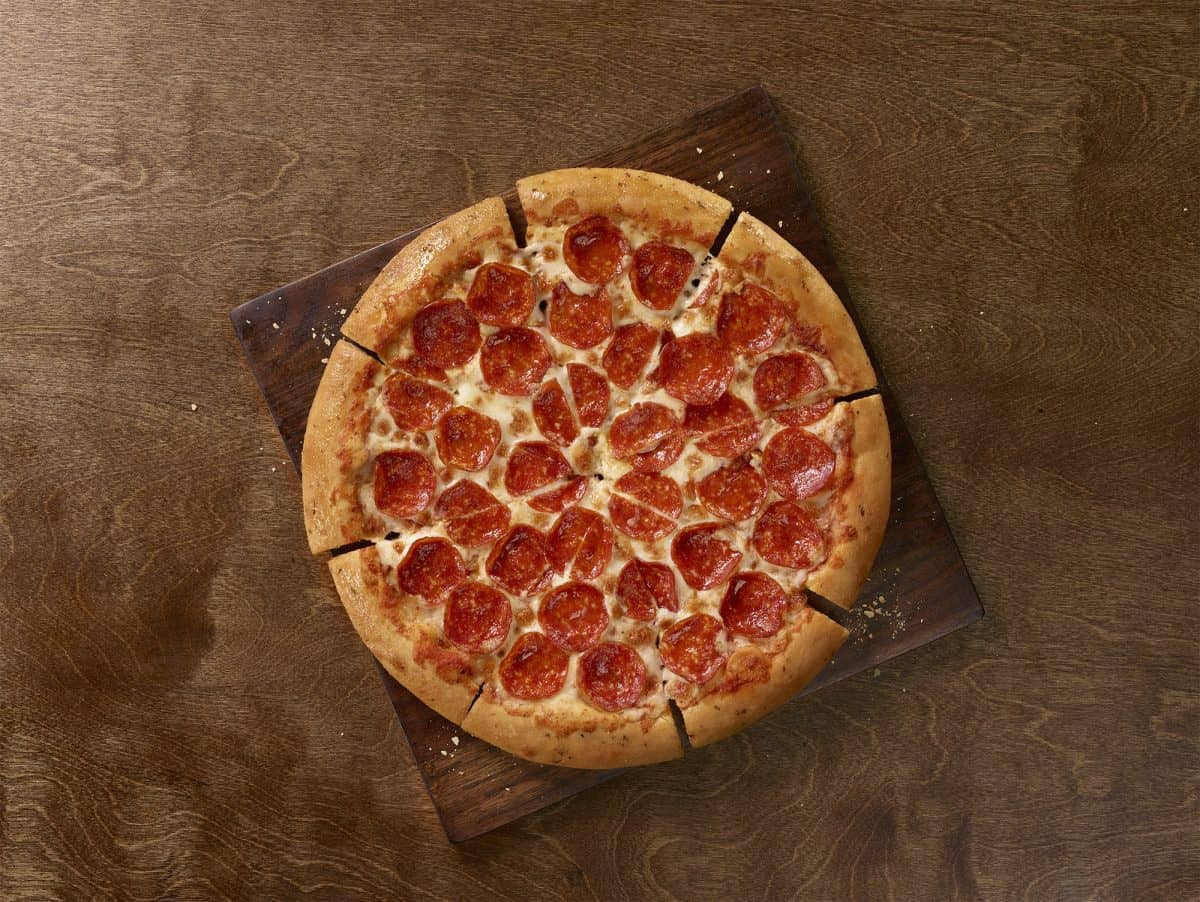 Get Totally Free Pizza At Pizza Hut Mile High On The Cheap