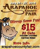 Arapahoe County Fair